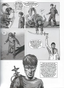 Cairo_Graphic_novel_page