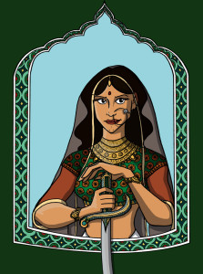 Queen_Padmini_WomenWarriors