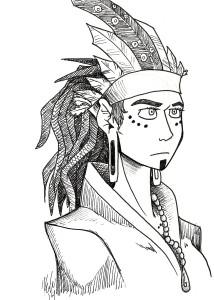 51414_Tribal_Woman