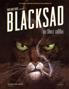 blacksad comic book