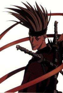 chou from rurouni kenshin