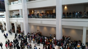 youmacon 2014 snap shot