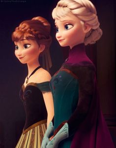 disney frozen same face syndrome character design