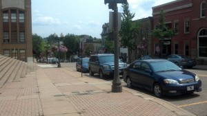 saint clairsville downtown picture