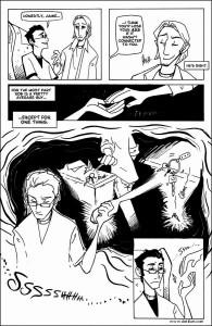 distillum, chapter 1 page