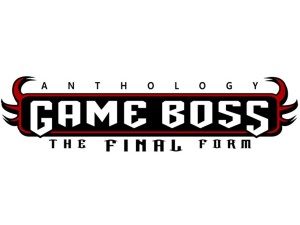 game boss the final form logo