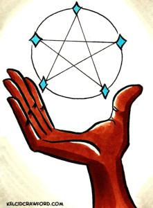 pagan spirituality image