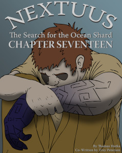 nextuus comic cover