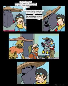 nextuus comic page