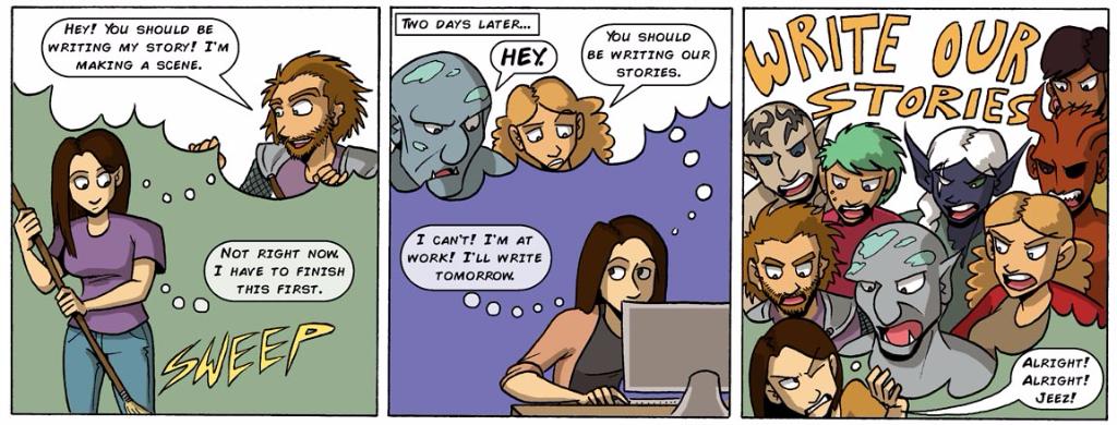 kf comics