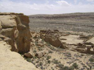 acceptance essay chaco canyon pueblo ruins