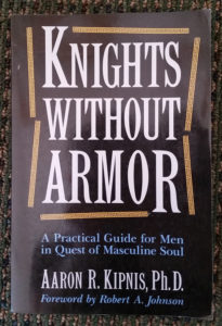 knights without armor book about masculinity