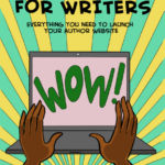 wordpress for writers cover