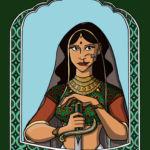 queen padmini women warriors