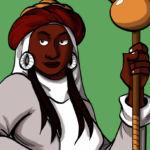 queen aminatu african queens